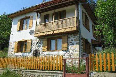 5 bedroom houses for sale in Smolyan. Detached house – Rudozem, Smolyan, Bulgaria