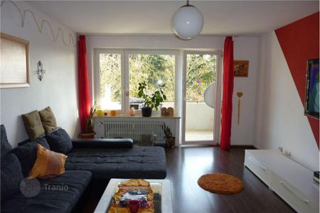 Cheap residential for sale in Baden-Wurttemberg. Comfortable apartment in Friedrichshafen