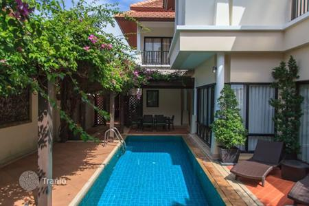 1 bedroom villas and houses to rent in Thailand. Villa with 4 bedrooms in the prestigious complex — Laguna Outrigger Resort and Villas