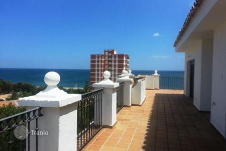 Apartments with pools by the sea for sale in Costa del Sol. Apartment – La Duquesa, Andalusia, Spain