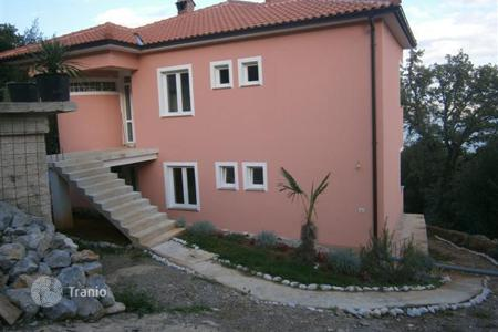 Apartments for sale in Primorje-Gorski Kotar County. Apartment in Opatija