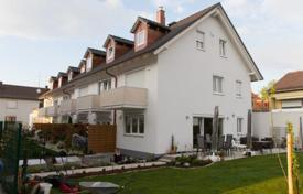 Property for sale in Bavaria. Townhome – Munich, Bavaria, Germany
