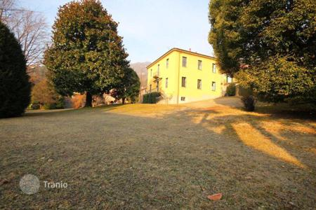 6 bedroom houses for sale in Cernobbio. Villa – Cernobbio, Lombardy, Italy