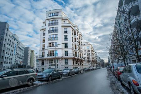 New homes for sale in Mitte. 5-room apartment in a new building near the Berlin TV Tower, Mitte