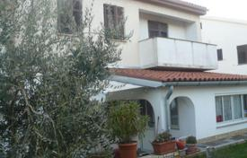 Spacious house with an office space, sea views and a garden, near the beach, Fažana, Istria County, Croatia. Price on request