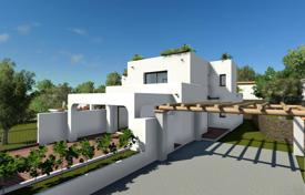 Luxury 3 bedroom houses for sale in Moraira. Villa – Moraira, Valencia, Spain