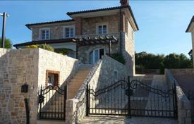 Coastal property for sale in Krk. Townhome – Krk, Primorje-Gorski Kotar County, Croatia