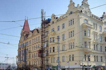 2 bedroom apartments from developers for sale in the Czech Republic. Apartment – Praha 7, Prague, Czech Republic