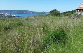 Large plot with sea views for building a house, Ankaran, Slovenia for 250,000 €