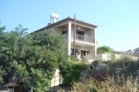2 bedroom houses for sale in Kalavasos. Two Bedroom Detached House — Reduced