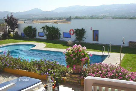 Agricultural land for sale in Spain. Finca for sale in Ronda