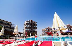 Apartments for sale in Northern Cyprus. Apartment with one bedroom in a large and developed complex in Iskelе