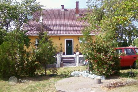 Residential for sale in Csévharaszt. Detached house – Csévharaszt, Pest, Hungary