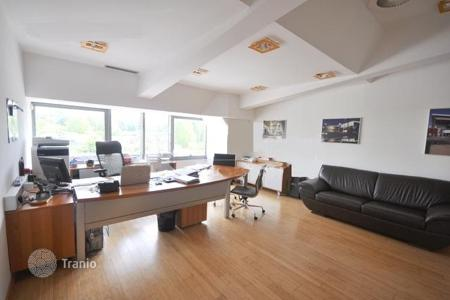 Office buildings for sale in Ljubljana. Office building – Ljubljana, Slovenia