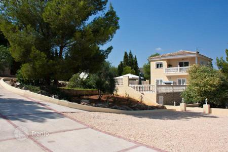 Houses for sale in Alberic. Villa – Alberic, Valencia, Spain