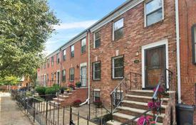 Property for sale in New Jersey. Townhome – Jersey City, New Jersey, USA