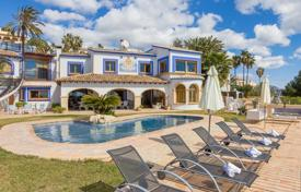 Luxury villas and houses with pools for sale in Valencia. Villa – Alicante, Valencia, Spain