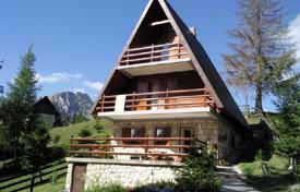 Residential for sale in Zabljak (city). Villa – Zabljak (city), Zabljak, Montenegro