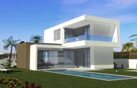 Houses with pools for sale in Los Montesinos. Villa – Los Montesinos, Valencia, Spain