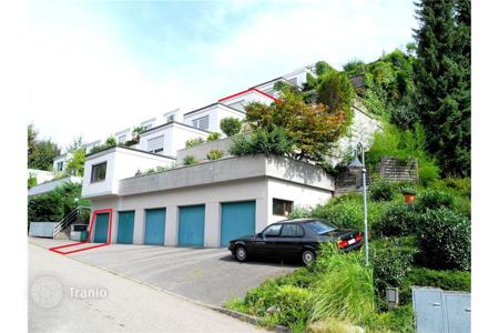 3 bedroom apartments for sale in Baden-Wurttemberg. Five-room apartment with two terraces in Inzlingen