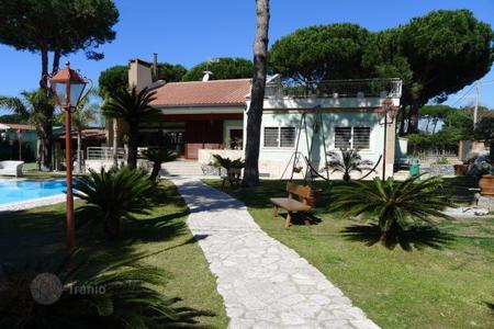 5 bedroom houses for sale in Lazio. Villa – Anzio, Lazio, Italy