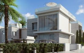 2 bedroom houses for sale in Limassol. Villa – Germasogeia, Limassol, Cyprus