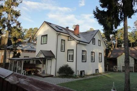 Property for sale in Jurmalas pilseta. House in Jurmala