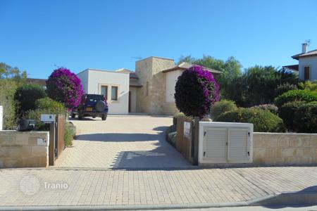 3 bedroom houses for sale in Kouklia. Luxury 3 Bed Bungalow Aphrodite Hills