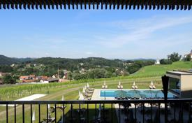 New home from developers for sale in Steiermark. New home – Leibnitz, Steiermark, Austria