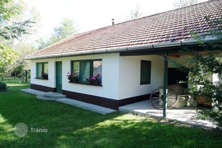 Property for sale in Bócsa. Detached house – Bócsa, Bacs-Kiskun, Hungary