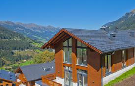 Property for sale in Salzburg. Unique chalet on spa resort of Bad Gastein