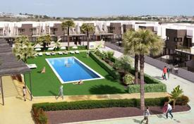 1 bedroom houses for sale in Costa Blanca. Modern Gated Development in Orihuela Costa