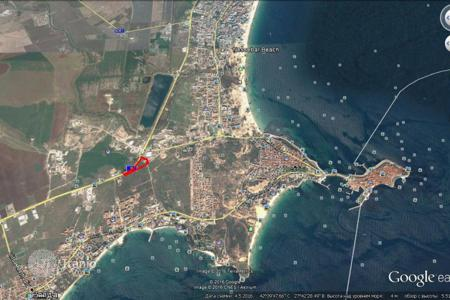 Land for sale in Burgas. Development land – Nessebar, Burgas, Bulgaria
