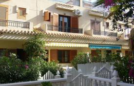 Coastal townhouses for sale in Costa Blanca. Cosy townhouse near the sea, Orihuela, Spain