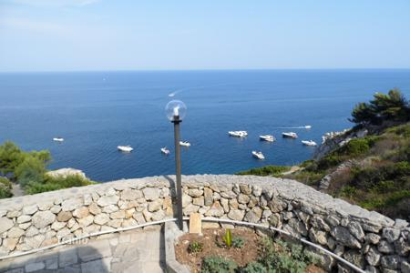 2 bedroom houses for sale in Lecce (city). Stone villa with terraces and a view of the sea, at 100 meters from the beach, Gagliano del Capo, Italy