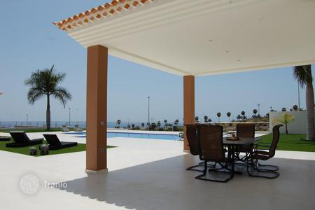Luxury houses for sale in Tenerife. Villa – Adeje, Canary Islands, Spain