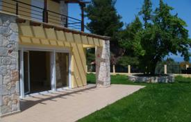 Detached house – Kassandreia, Administration of Macedonia and Thrace, Greece for 360,000 €