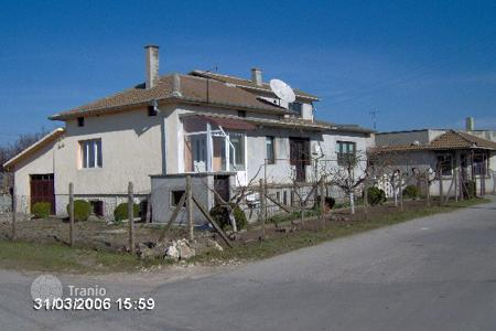 4 bedroom houses for sale in Dobrich Region. Detached house – Balgarevo, Dobrich Region, Bulgaria