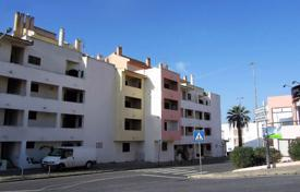 1 bedroom apartments for sale in Algarve. One-bedroom apartment with a balcony, Albufeira, Portugal
