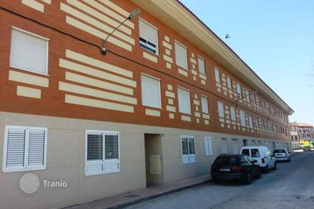 Property for sale in Gerindote. Apartment – Gerindote, Castille La Mancha, Spain