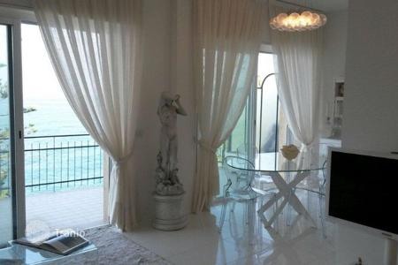 1 bedroom apartments by the sea for sale in Italy. Apartment - Ospedaletti, Liguria, Italy
