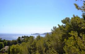 Development land for sale in Costa Blanca. Development land – Javea (Xabia), Valencia, Spain
