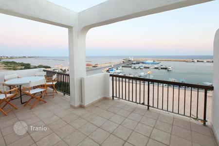 Coastal property for sale in Zygi. Two Bedroom Top Floor Apartment with Unobstructed Sea Views
