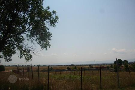 Land for sale in Podgumer. Agricultural – Podgumer, Sofia-grad, Bulgaria