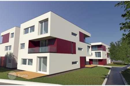 New homes for sale in Gyor-Moson-Sopron. New home – Gyor-Moson-Sopron, Hungary