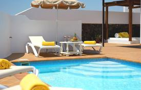 Detached house – Tías, Canary Islands, Spain for 3,550 € per week