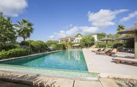 4 bedroom villas and houses by the sea to rent in Majorca (Mallorca). Villa – Majorca (Mallorca), Balearic Islands, Spain