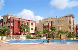 Cheap residential for sale in San Javier. 2 and 3 bedroom apartments located a stone's throw from the beach in Los Alcázares