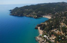 Development land for sale in Catalonia. Development land – Begur, Catalonia, Spain