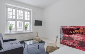 1 bedroom apartments for sale in Finland. Comfortable apartment in a renovated residential building with a sauna, Punavuori, Helsinki, Finland
